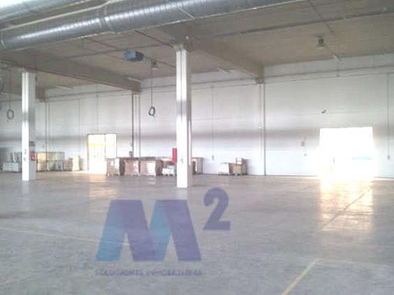 Nave industrial en alquiler en Villaverde en Madrid - 237437609