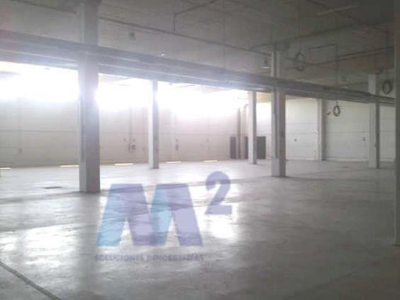 Nave industrial en alquiler en Villaverde en Madrid - 237437612