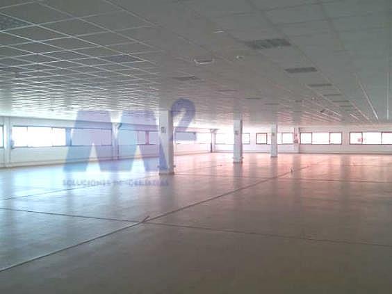 Nave industrial en alquiler en Villaverde en Madrid - 237437615