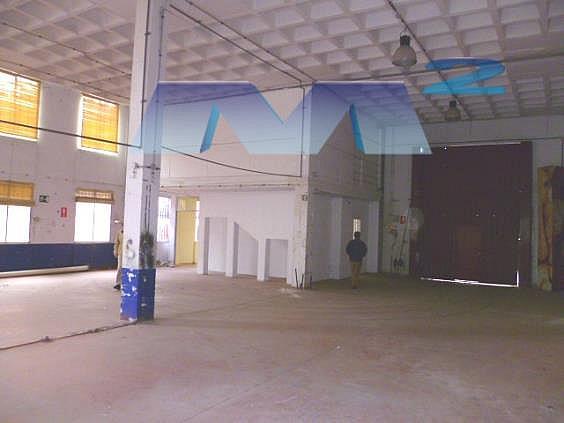 Nave industrial en alquiler en San Sebastián de los Reyes - 125323147