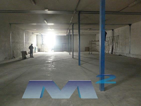 Nave industrial en alquiler en Ajalvir - 126212692