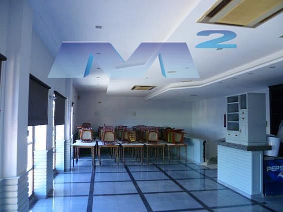 Local en alquiler en Alcobendas - 125112703