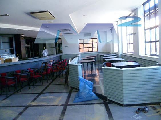 Local en alquiler en Alcobendas - 125112704