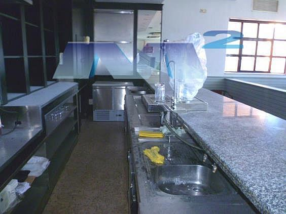 Local en alquiler en Alcobendas - 125112705