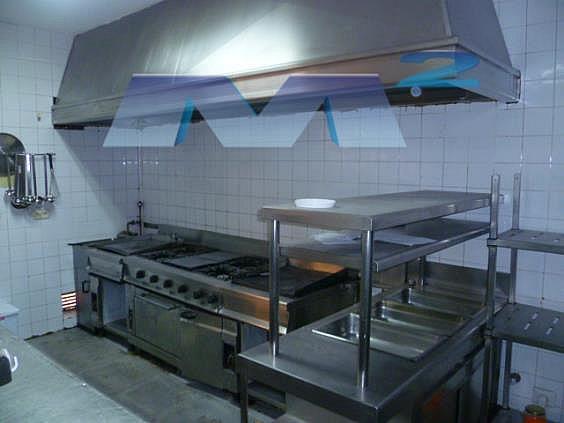 Local en alquiler en Alcobendas - 125112706