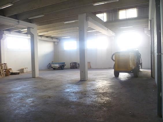 Nave industrial en alquiler en Colmenar Viejo - 126852554