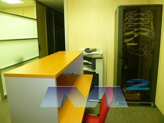 Oficina en alquiler en San Sebastián de los Reyes - 137279706