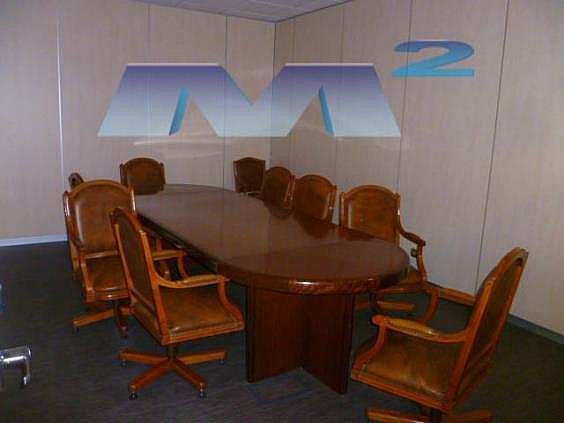 Oficina en alquiler en San Sebastián de los Reyes - 137279709