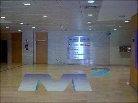 Oficina en alquiler en San Sebastián de los Reyes - 137279712