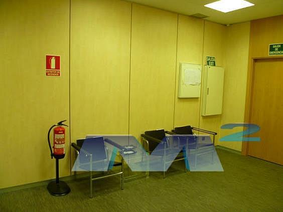 Oficina en alquiler en San Sebastián de los Reyes - 137279577
