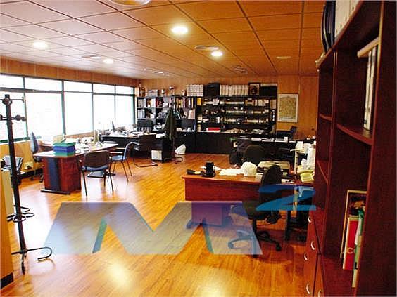 Oficina en alquiler en San Sebastián de los Reyes - 176752041
