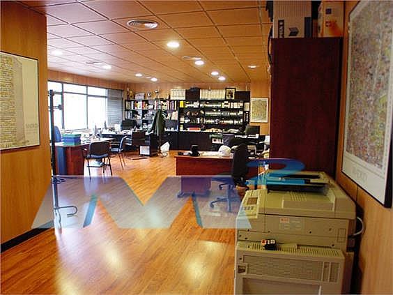 Oficina en alquiler en San Sebastián de los Reyes - 176752044