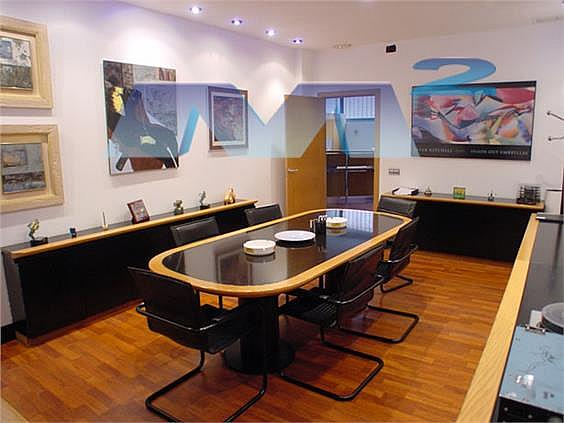 Oficina en alquiler en San Sebastián de los Reyes - 176752050
