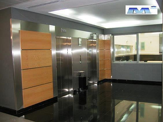 Oficina en alquiler en Rivas-Vaciamadrid - 128281820
