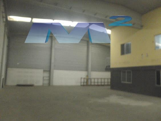 Nave industrial en alquiler en Garena en Alcalá de Henares - 125715047