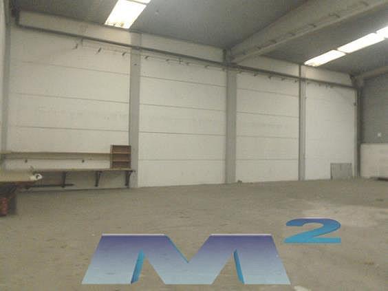 Nave industrial en alquiler en Garena en Alcalá de Henares - 125715048