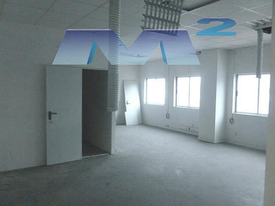 Nave industrial en alquiler en Garena en Alcalá de Henares - 125715049