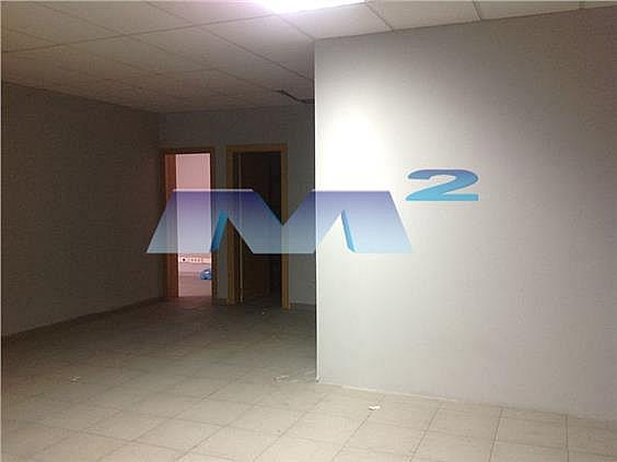 Nave industrial en alquiler en Villa de vallecas en Madrid - 126042899