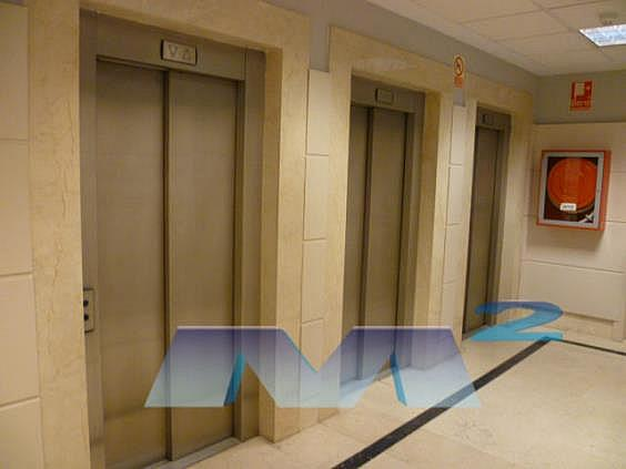 Oficina en alquiler en Alcobendas - 176749320