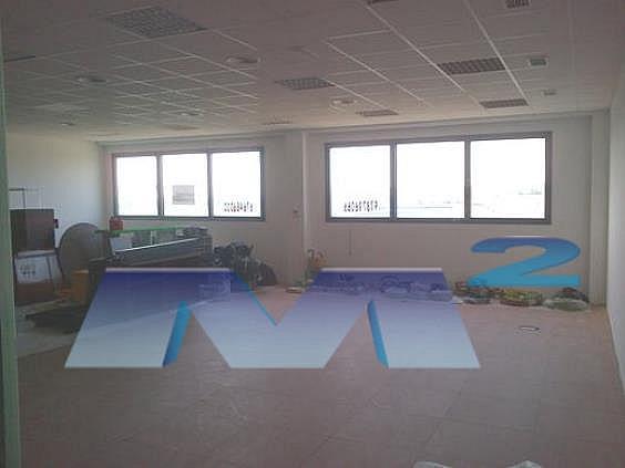 Oficina en alquiler en Rejas en Madrid - 126364160