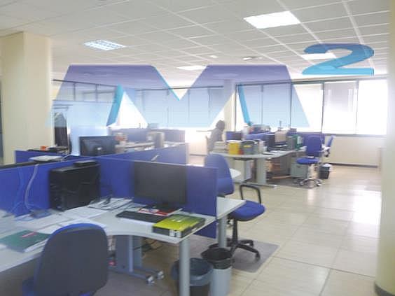 Oficina en alquiler en Rozas de Madrid (Las) - 176751756