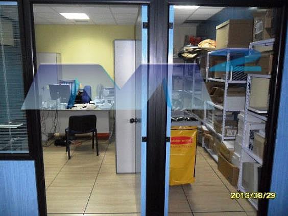Oficina en alquiler en Rozas de Madrid (Las) - 176751765