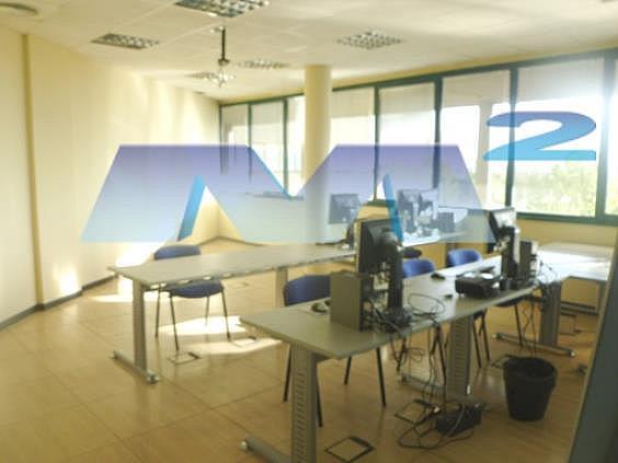 Oficina en alquiler en Rozas de Madrid (Las) - 176751777
