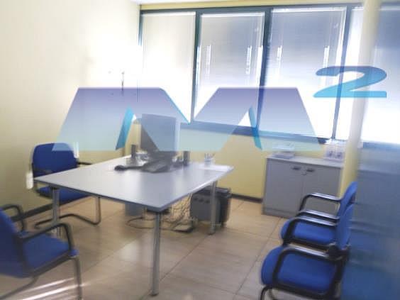 Oficina en alquiler en Rozas de Madrid (Las) - 176751792