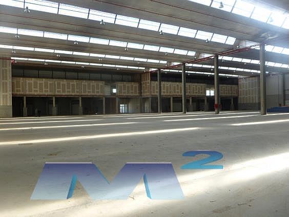 Nave industrial en alquiler en Alovera - 126692150