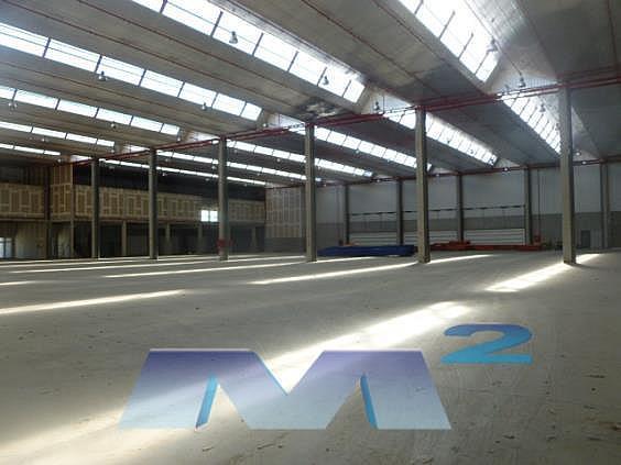 Nave industrial en alquiler en Alovera - 126692151