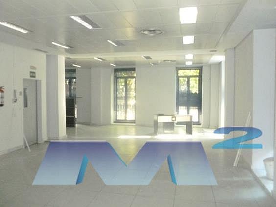 Oficina en alquiler en Pacífico en Madrid - 128281683