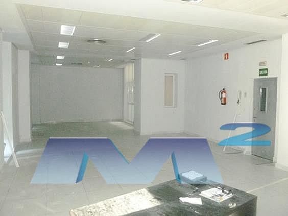Oficina en alquiler en Pacífico en Madrid - 128281684