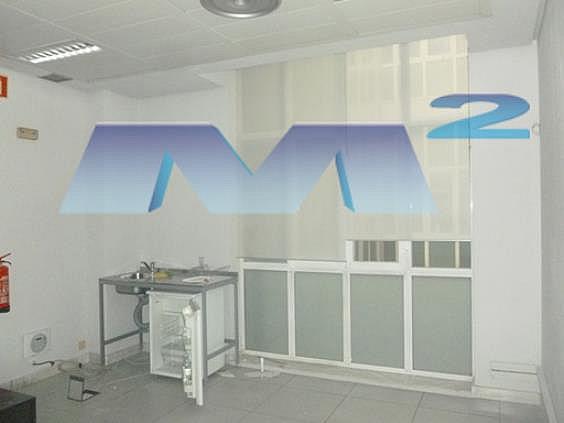 Oficina en alquiler en Pacífico en Madrid - 128281687