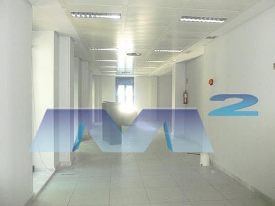 Oficina en alquiler en Pacífico en Madrid - 176751975