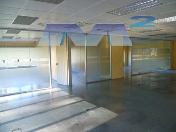Oficina en alquiler en Hortaleza en Madrid - 176751366