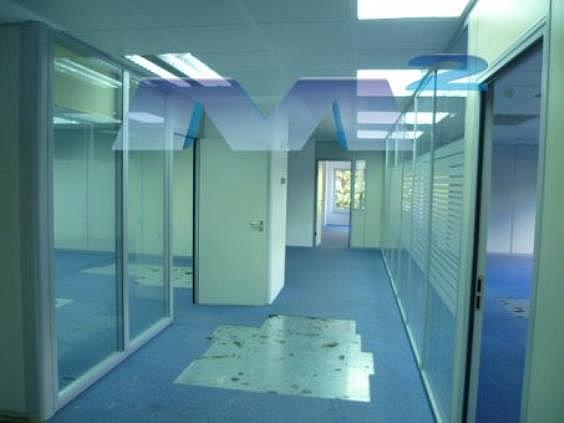 Oficina en alquiler en Hortaleza en Madrid - 176751369