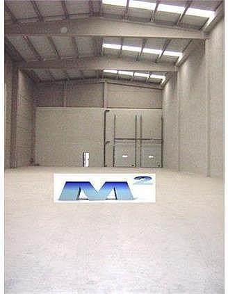 Nave industrial en alquiler en Montserrat en San Fernando de Henares - 125628991