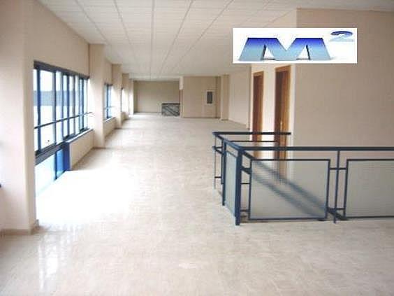 Nave industrial en alquiler en Montserrat en San Fernando de Henares - 125628993