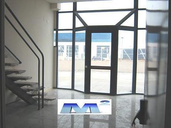 Nave industrial en alquiler en Montserrat en San Fernando de Henares - 125628994