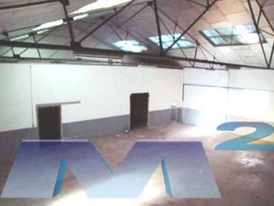 Nave industrial en alquiler en Cobeña - 126804287