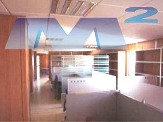 Nave industrial en alquiler en Cobeña - 126804289