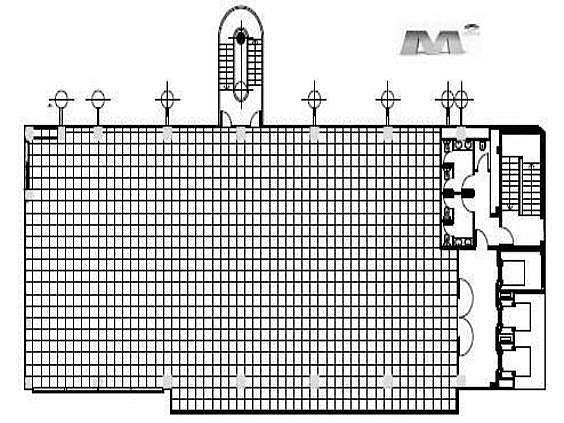 Oficina en alquiler en Chamartín en Madrid - 176750745