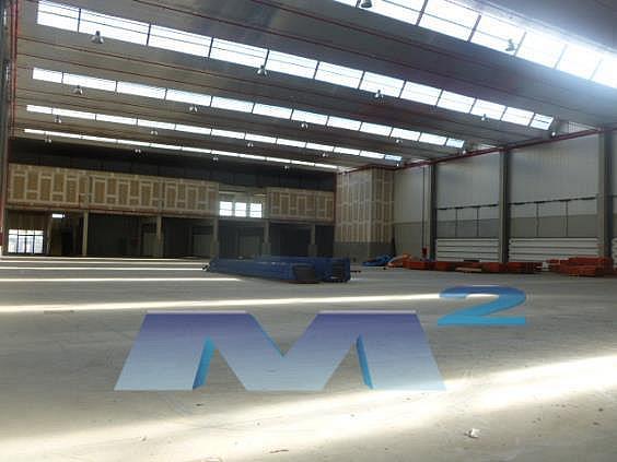 Nave industrial en alquiler en Alovera - 126316315
