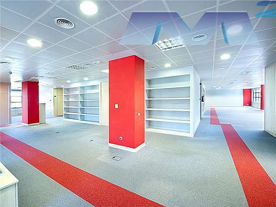 Oficina en alquiler en Usera en Madrid - 128281528