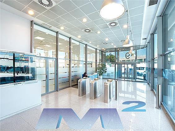 Oficina en alquiler en Usera en Madrid - 128281529