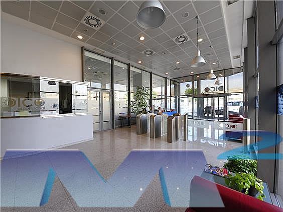Oficina en alquiler en Usera en Madrid - 128281837