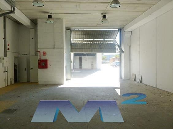 Nave industrial en alquiler en Villaverde en Madrid - 206324391
