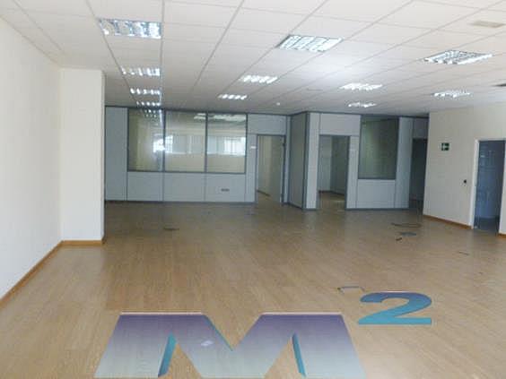 Nave industrial en alquiler en Villaverde en Madrid - 206324397