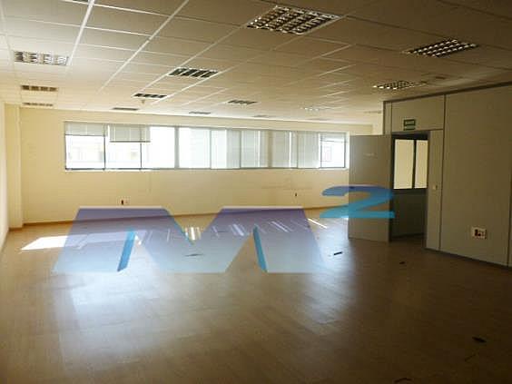 Nave industrial en alquiler en Villaverde en Madrid - 206324400