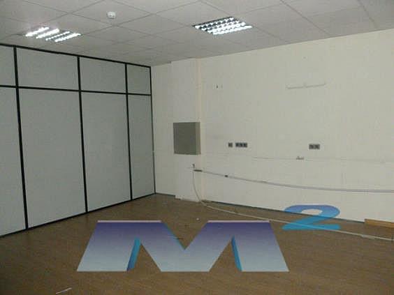 Nave industrial en alquiler en Villaverde en Madrid - 206324403